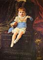 infant john four of portugal duke of braganza