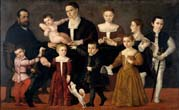 portrait of the valmarana family