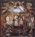 Twenty-Death and Ascension of Saint Francis