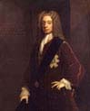 Charles Boyle Fourth Earl of Orrery