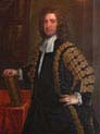 Thomas Carter Right Honorable Member of Parliment