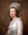 elisabeth philippine marie helene de france known as madame elisabeth sister of king louis the sixteenth