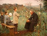 The Lesson of Catechism