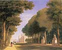 A View of an Avenue