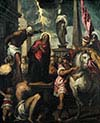 The Martyrdom of Saint Giustina