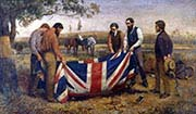 The Burial of Burke