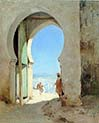 The Kasbah Gate Tangier