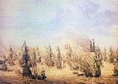 Battle of Scheveningen
